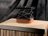 The Official Lock-Top Damper Web site, Protect your chimney with a ...