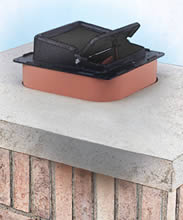 The Official Lyemance Top Sealing Fireplace Damper Web site ...